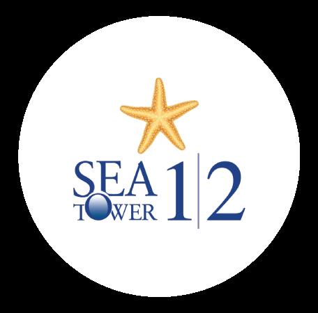 Sea Tower 1+2